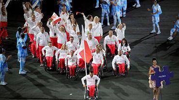 Cztery lata temu Polacy zajęli dziewiąte miejsce w klasyfikacji medalowej. W Londynie zdobyli 36 medali - 14 złotych, 13 srebrnych oraz 9 brązowych.