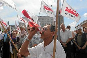 Kompania Węglowa pozbawi emerytów i rencistów deputatu węglowego