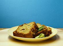 Chlebek z cukinii - ugotuj