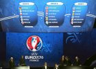 Losowanie grup Euro 2016. Starczy już tego szczęścia.