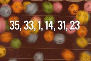 Wyniki lotto! Do wygrania rekordowe 35 milionów złotych! I jest jeden szczęściarz [WYNIKI LOTTO]