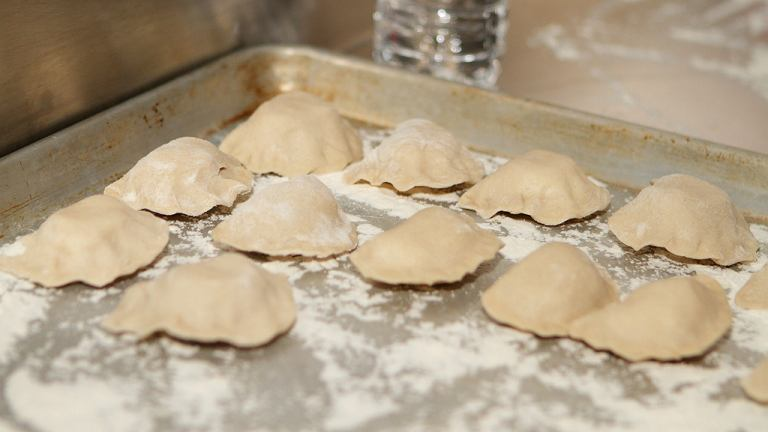Pierogi, nieodłączny element polskiej kuchni
