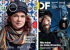Mateusz Skwarczek, fotoreporter: Portret, czyli twarz na lew� stron�