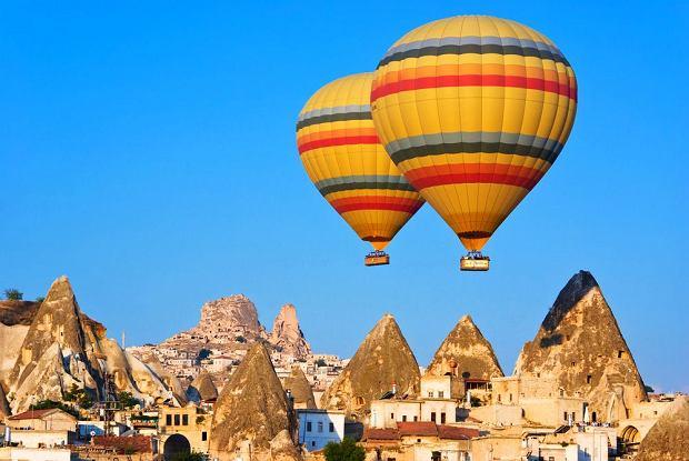 Biuro organizowa�o m.in. wycieczki do Turcji