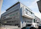Szpital kliniczny ukarany za brak lekarza przy porodzie