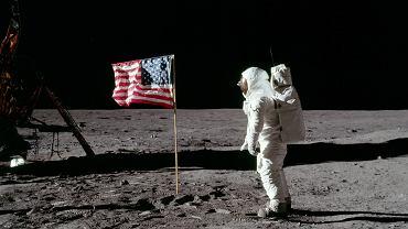"""NASA sprzeda�a przez przypadek """"skarb narodowy"""" za mniej ni� 1000 dolar�w. Teraz chce go odzyska�"""