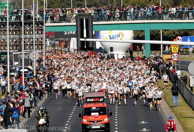 Apel bliskich zmar�ego biegacza: szukamy �wiadk�w