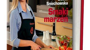 Książka Beaty Śniechowskiej jest dostępna w księgarniach od 2 grudnia 2013 roku.