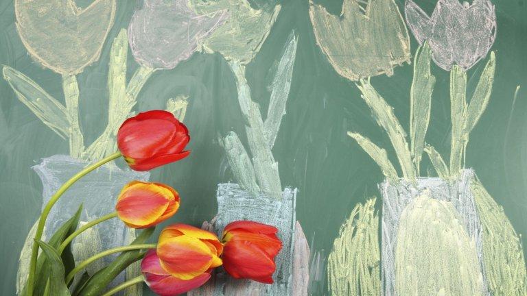Pierwszy dzień wiosny tradycyjnie świętujemy wraz z początkiem kalendarzowej wiosny, czyli 21 marca.
