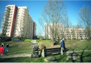 Make Life Harder: Warszawa to ciągle wieś, make life harder