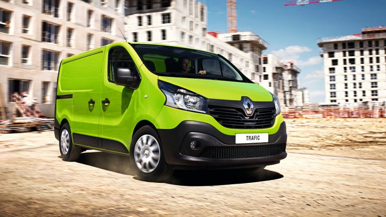 nowe renault trafic ceny w polsce. Black Bedroom Furniture Sets. Home Design Ideas