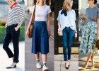 8 klasycznych trendów, które modne są każdej wiosny