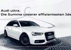 Wideo | Audi A4 Avant Ultra | Suma wszystkich rozwi�za�