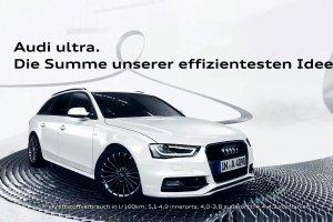 Wideo | Audi A4 Avant Ultra | Suma wszystkich rozwiązań