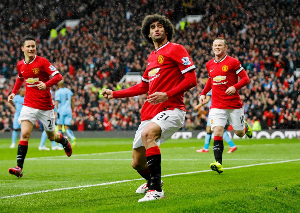 manchester united-manchester city - photo #10