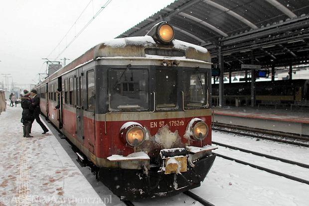 Podróż z Katowic do Gliwic będzie krótsza
