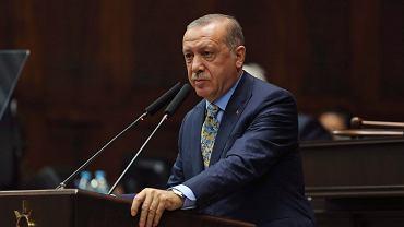 W wystąpieniu przed parlamentem turecki prezydent Erdogan potwierdził, że Saudyjczycy przeprowadzili w Stambule operację zabicia dziennikarza Dżamala Khashoggiego.