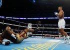 Boks. Anthony Joshua pokonał Charlesa Martina i został mistrzem świata wagi ciężkiej federacji IBF! Kolejny nokaut Brytyjczyka!
