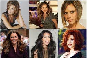 25 niezapomnianych fryzur ostatnich lat - kto znalazł się w naszym zestawieniu?