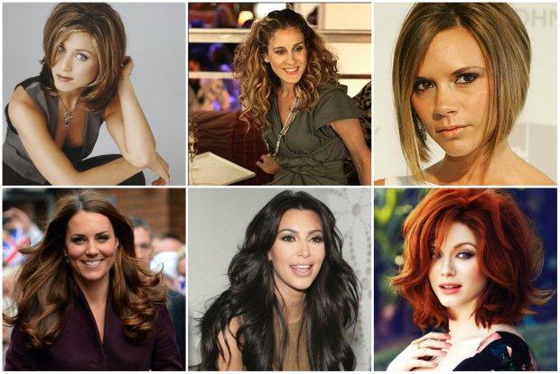 25 niezapomnianych fryzur ostatnich lat - kto znalaz� si� w naszym zestawieniu?