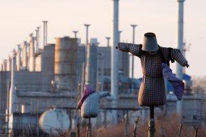 Gazprom przeci�gnie kryzys na Ukrainie do wybor�w. Rekordowo tani gaz