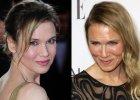 """Ca�y �wiat komentuje """"now� twarz"""" Renee Zellweger. """"Wygl�dam inaczej, bo w ko�cu jestem szcz�liwa"""""""