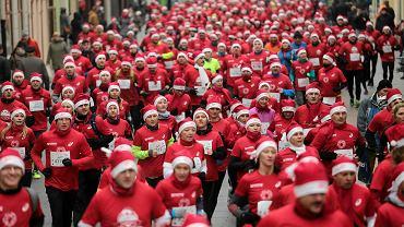 Półmaraton św. Mikołajów