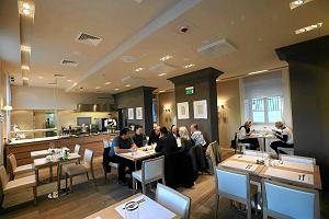 Focaccia: Nie ma sensu dr�czy� udr�czonego szefa kuchni
