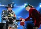 Axl Rose zaśpiewał z AC/DC. Krytycy zachwyceni, choć gwiazdor przez cały koncert siedział