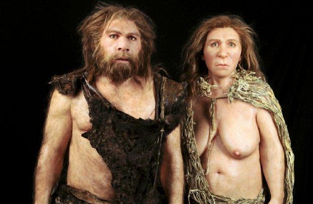 Które geny odziedziczone po neandertalczykach wciąż nami sterują? Zdziwicie się