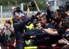 Formu�a 1 | GP Hiszpanii 2016 | Najm�odszy zwyci�zca w historii