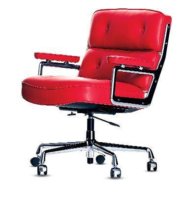 Zdjęcie numer 0 w galerii - Gabinet: 10 wygodnych foteli