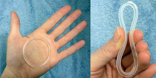 Pierścień antykoncepcyjny NuvaRing