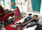 Indie: 12 kobiet zmarło po niechlujnej masowej sterylizacji