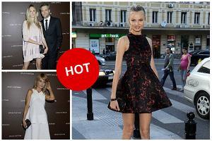 Wielkie otwarcie butiku Louis Vuitton w Warszawie - jak wygl�da�y gwiazdy, co mia�y na sobie, co kupi�y?