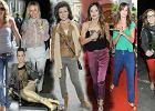 Najmodniejsze spodnie na jesień 2012. Gwiazdy już je noszą