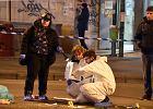 Włoskie media: Zamachowiec z Berlina strzelał z broni, którą zabił polskiego kierowcę