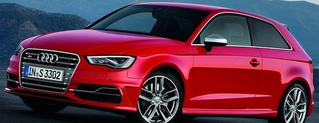 S3 Plus   Audi chce być najmocniejsze