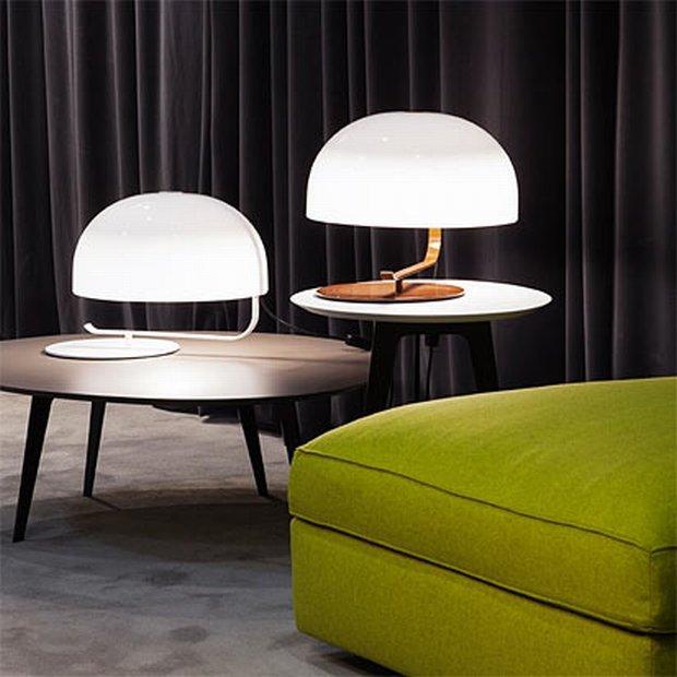 275 Lamp, proj. Marco Zanuso