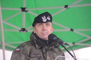Wymiana generałów. MON zapowiada reformę całego systemu dowodzenia