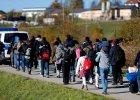 Sonda� TNS: Ponad 70 proc. Polak�w uwa�a, �e Polski nie sta� na przyjmowanie uchod�c�w