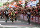 Giro d'Italia. Tim Wellens wygrywa pierwszy etap na Sycylii. Chris Froome powiększa stratę