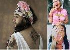 Dziewczyna z brod�, modelka z bielactwem, ch�opak w makija�u, sparali�owana wiza�ystka i babcia z Instagrama w kontrowersyjnej kampanii marki kosmetycznej