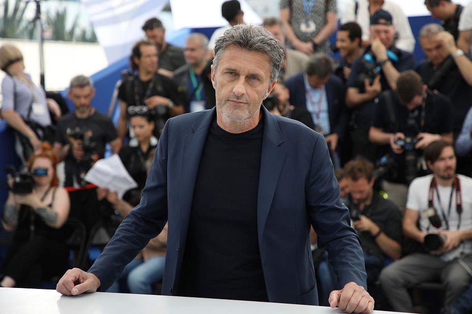 Cannes 2018. Premiera filmu 'Zimna wojna': Paweł Pawlikowski