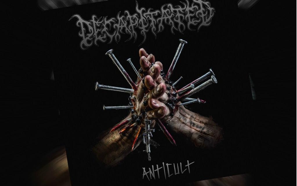 Decapitated promowali płytę Anticult