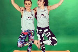 Yoga Beat z Karoliną Erdmann. Trening jogi, który wzmocni ciało i pomoże się zrelaksować [FB LIVE]