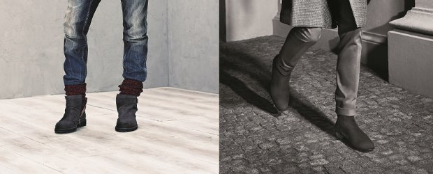 dd0515c1bcbbe Zdjęcie numer 1 w galerii - Sztyblety: eleganckie męskie buty na zimę