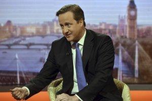 Cameron zn�w o Polakach: To niew�a�ciwe, aby�my p�acili komu� z Polski za dziecko, kt�re zosta�o w kraju