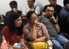 """W�adze Indonezji: """"Na morzu wytropiono obiekty"""". Czy to szcz�tki samolotu AirAsia?"""