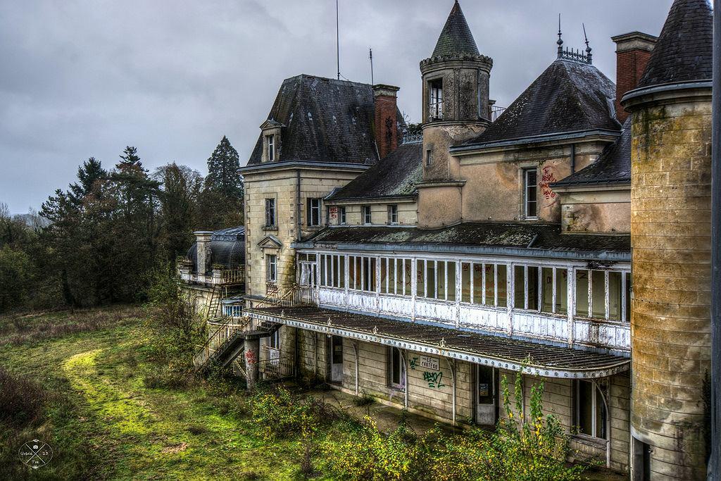 Chateau Astremoine